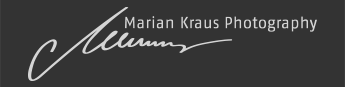 Marian Kraus Photography - Fine art nature and commercial photography of architectural interiors